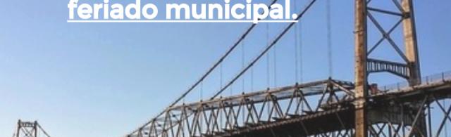 Parabéns Florianópolis!